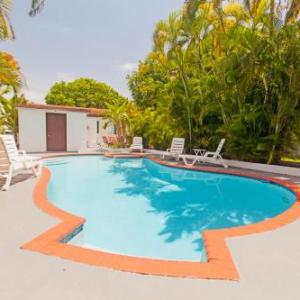 Hollywood Holiday Home FL, 33020