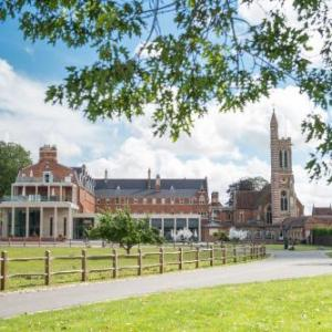 Stanbrook Abbey Hotel Worcester