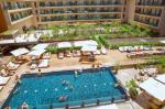 Rrakech Morocco Hotels - Radisson Blu Marrakech, Carré Eden