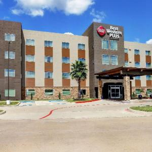 Quality Inn & Suites Westchase-Westheimer