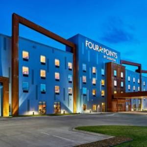 Four Points by Sheraton Fargo Medical Center