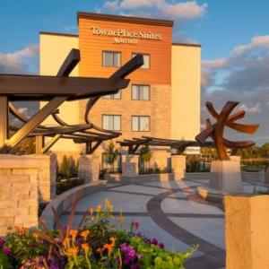 Towneplace Suites By Marriott Minneapolis Mall Of America MN, 55425