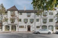 L'Auberge Carmel, Relais & Chateaux Image