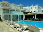 Gumbet Turkey Hotels - Sky Nova Hotel And Suites - All Inclusive