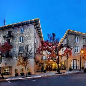 Rancho Nicasio Hotels - Hotel Petaluma Ascend Hotel Collection