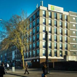 Hotels near Bristol Hippodrome - Holiday Inn Express Bristol City Centre