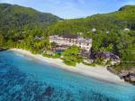 Fregate Island Seychelles Hotels - DoubleTree By Hilton Seychelles Allamanda Resort & Spa