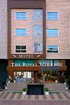 Ajmer India Hotels - The Royal Melange Beacon