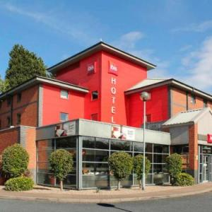 Hare and Hounds Birmingham Hotels - ibis Birmingham Bordesley