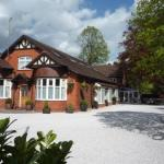 Central Station Wrexham Hotels - Grove Guest House