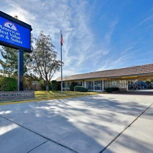 Americas Best Value Inn and Suites Lancaster