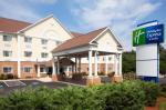 Fitchburg Massachusetts Hotels - Holiday Inn Express Hotel & Suites Boston - Marlboro