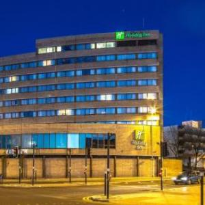 Hotels near Charter Theatre Preston - Holiday Inn Preston