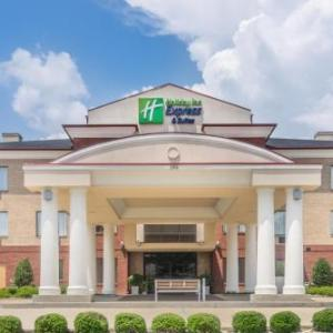 Holiday Inn Express Hotel & Suites Gadsden