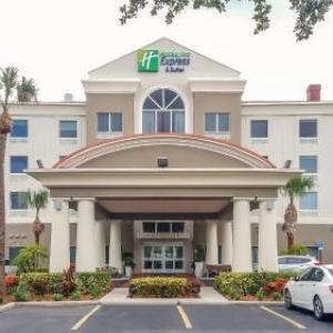 Holiday Inn Express St. Petersburg North / I-275