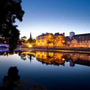 Bedford Corn Exchange Hotels - Bedford Swan Hotel