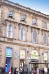 Stirling United Kingdom Hotels - Willy Wallace Hostel Ltd