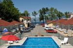 Princeton British Columbia Hotels - Crown Resort Motel