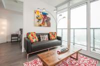 Aoc Suites - Penthouse Condo Image