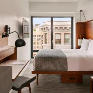 Lipton Hall Hotels - Arlo SoHo