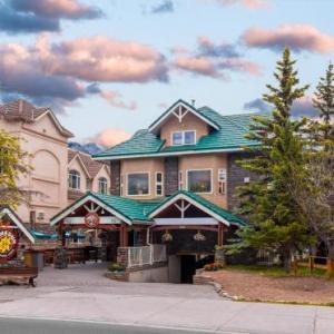 Hotels near Bentley Chamber Music Studio - Samesun Banff