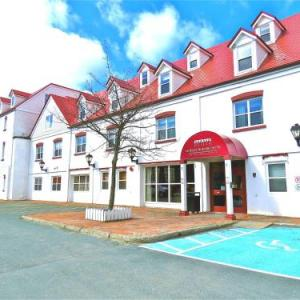 Holy Heart Theatre Hotels - Murray Premises Hotel