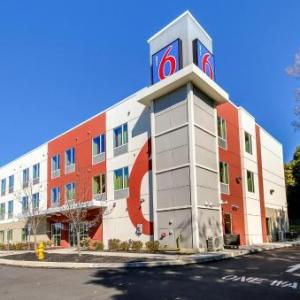Motel 6-Allentown PA