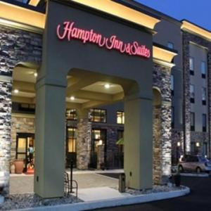 Shawnee Mountain Hotels - Hampton Inn & Suites Stroudsburg Bartonsville
