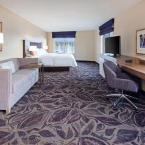 Kitsap County Fairgrounds Hotels - Hampton Inn & Suites Bremerton Wa