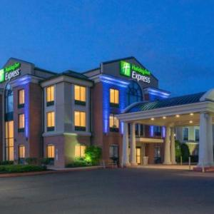 Holiday Inn Express And Suites Quakertown