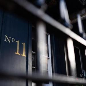 No. 11 Boutique Hotel & Brasserie