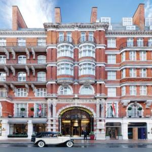 Hotels near Victoria Palace Theatre - St. James' Court A Taj Hotel London