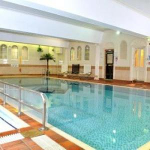 Hotels near Bournemouth International Centre - The Mercure Bournemouth Queens Hotel & Spa