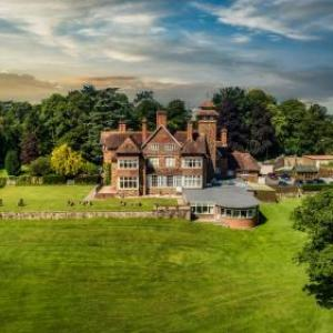 Castle Hill Filleigh Hotels - Highbullen Hotel Golf and Country Club