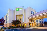 Holiday Inn Express Durham Image