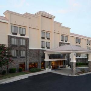 Holiday Inn Express Raleigh-Durham Airport NC, 27560