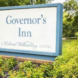 Hotels near Kimball Theatre - Governor's Inn
