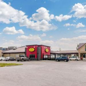 Millennium Exhibition Centre Hotels - Quality Inn Winkler