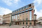 Bucharest Romania Hotels - Ramada Bucharest Majestic Hotel