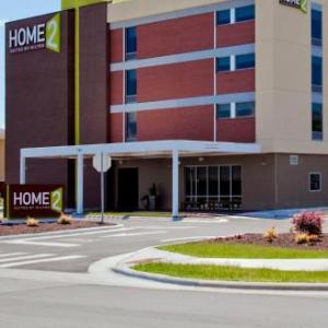 Home2 Suites By Hilton Jacksonville