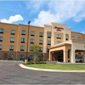Wind Creek Atmore Hotels - Hampton Inn Atmore