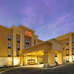 Verizon Wireless Amphitheater Selma Hotels - Hampton Inn & Suites Selma-San Antonio/Randolph Afb Area