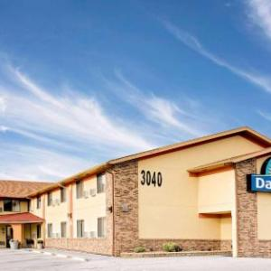 Hotels near Oleson Park Bandshell - Days Inn Fort Dodge