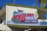 Smugglers Cove Resort And Marina Image