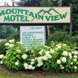 Mountain View Motel - Great Barrington