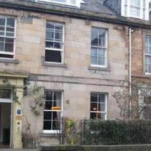Hotels near King's Theatre Edinburgh - Braveheart Guest House