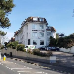Hotels near Pavilion Theatre Bournemouth - Russell Court Hotel