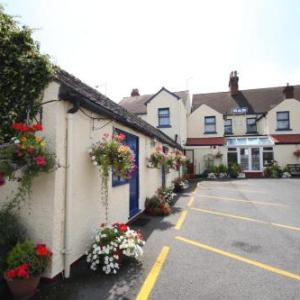 Hotels near Uttoxeter Racecourse - Meadows Way Guest House