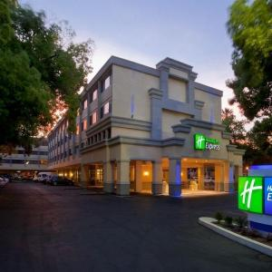 Holiday Inn Express Downtown Sacramento