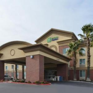 Hotels near Yolo County Fairgrounds - Holiday Inn Express Sacramento Airport Woodland